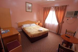 Zaineast Hotel, Hotels  Dubai - big - 7