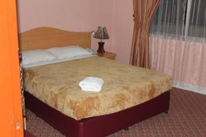 Zaineast Hotel, Hotels  Dubai - big - 8
