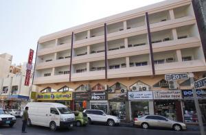 Zaineast Hotel, Hotels  Dubai - big - 1