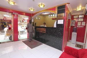 Zaineast Hotel, Hotels  Dubai - big - 21