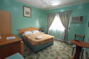 Zaineast Hotel, Hotely  Dubaj - big - 10