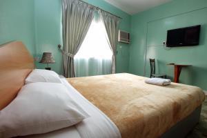 Zaineast Hotel, Hotely  Dubaj - big - 11