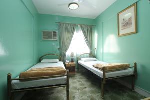 Zaineast Hotel, Hotels  Dubai - big - 20