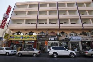 Zaineast Hotel, Hotely  Dubaj - big - 19