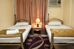 Zaineast Hotel, Hotels  Dubai - big - 13