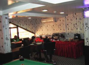 Zaineast Hotel, Hotels  Dubai - big - 18