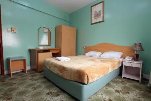 Zaineast Hotel, Hotels  Dubai - big - 14