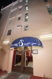 Zaineast Hotel, Hotely  Dubaj - big - 15