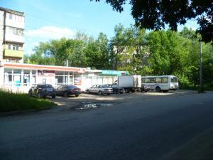 Apartamenty Na Marshala Vasilevskogo 3, Apartments  Ivanovo - big - 6