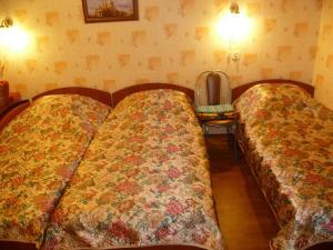Apartamenty Na Marshala Vasilevskogo 3, Apartments  Ivanovo - big - 10