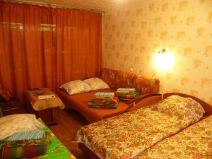 Apartamenty Na Marshala Vasilevskogo 3, Apartments  Ivanovo - big - 2