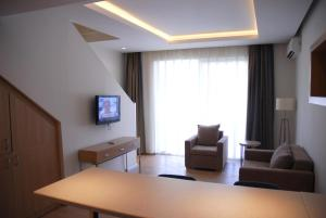 Kervansaray Marmaris, Hotely  Marmaris - big - 7
