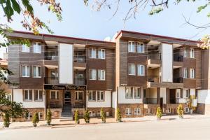 Aydin Apart Hotel Edirne