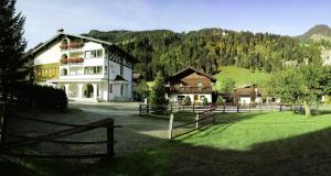Hotel Garni Keil - Kleinarl