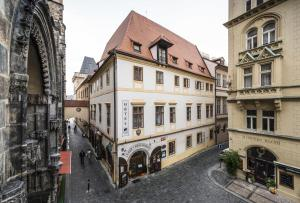 Hotel Cerny Slon - Prague