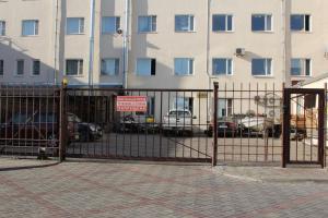 Korela Hotel, Szállodák  Priozerszk - big - 38