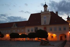 Guesthouse Maksimilian, Vendégházak  Eszék - big - 49