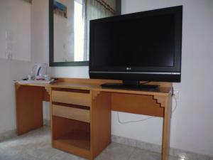 Farkia Exclusive Studios, Apartments  Faliraki - big - 6