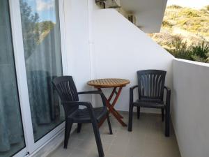 Farkia Exclusive Studios, Apartments  Faliraki - big - 5