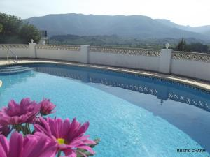 Le Reve, Holiday homes  Orba - big - 22
