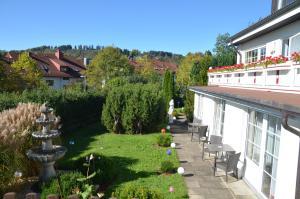 Hotel Sonnenhang, Hotels  Kempten - big - 56