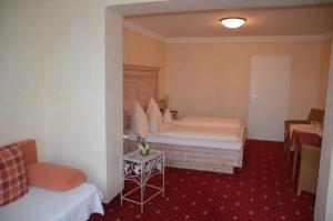 Hotel Sonnenhang, Hotely  Kempten - big - 11