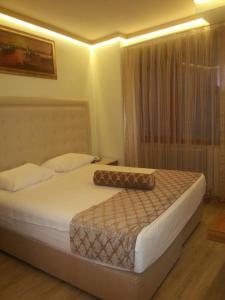 Galata Palace Hotel, Hotels  Istanbul - big - 14