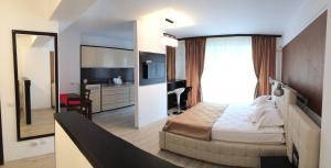 Executive Apartments