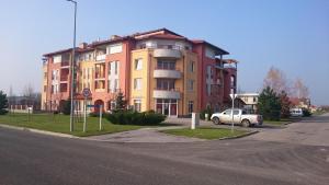 Réka Apartman