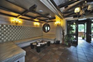 Hotel Villa Danilo, Отели  Гамберале - big - 14