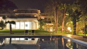 Villa Franca, Hotel  Nago-Torbole - big - 170