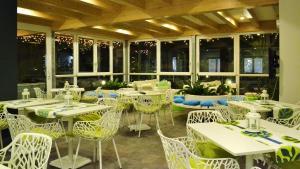 Villa Franca, Hotel  Nago-Torbole - big - 114