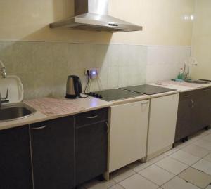 Comfort 24, Hostels  Odessa - big - 8