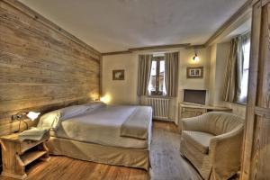 Le Miramonti Hotel & Wellness, Hotely  La Thuile - big - 11