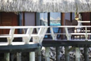 Sofitel Bora Bora Marara Beach Resort, Hotel  Bora Bora - big - 33