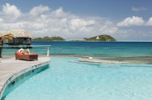 Sofitel Bora Bora Marara Beach Resort, Hotel  Bora Bora - big - 55