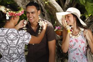 Sofitel Bora Bora Marara Beach Resort, Hotel  Bora Bora - big - 50