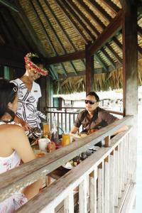 Sofitel Bora Bora Marara Beach Resort, Hotel  Bora Bora - big - 63