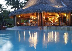 Sofitel Bora Bora Marara Beach Resort, Hotel  Bora Bora - big - 47
