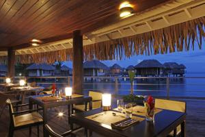 Sofitel Bora Bora Marara Beach Resort, Hotel  Bora Bora - big - 42