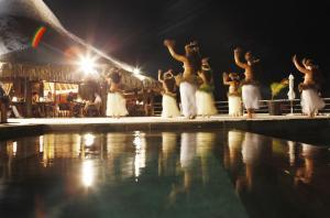 Sofitel Bora Bora Marara Beach Resort, Hotel  Bora Bora - big - 41