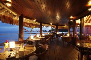 Sofitel Bora Bora Marara Beach Resort, Hotel  Bora Bora - big - 39