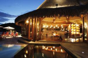 Sofitel Bora Bora Marara Beach Resort, Hotel  Bora Bora - big - 38