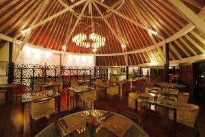 Sofitel Bora Bora Marara Beach Resort, Hotel  Bora Bora - big - 59