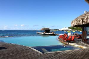 Sofitel Bora Bora Marara Beach Resort, Hotel  Bora Bora - big - 32