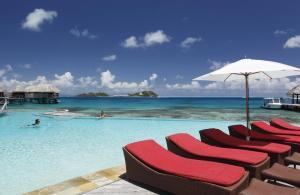 Sofitel Bora Bora Marara Beach Resort, Hotel  Bora Bora - big - 28