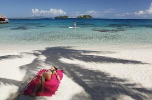 Sofitel Bora Bora Marara Beach Resort, Hotel  Bora Bora - big - 31