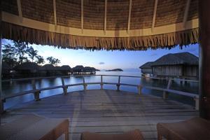 Sofitel Bora Bora Marara Beach Resort, Hotel  Bora Bora - big - 15