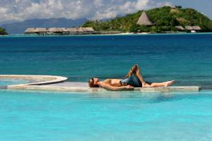 Sofitel Bora Bora Marara Beach Resort, Hotel  Bora Bora - big - 30