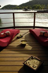 Sofitel Bora Bora Marara Beach Resort, Hotel  Bora Bora - big - 52
